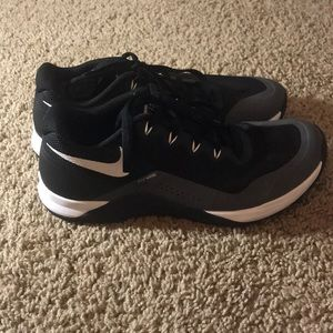 Nike metcon Women's shoe